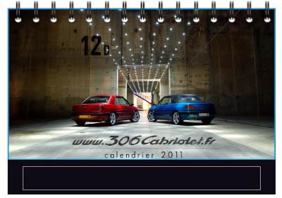 [ SE VENDE ] CALENDARIO 306 CABRIO 2016 ¡Ya puedes pedirlo!  01