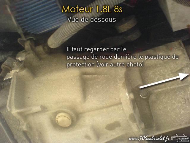 [ REVISIONES ] Como cambiar el aceite de la caja de cambios en un 1,8i de 103cv Bouchon-boite1