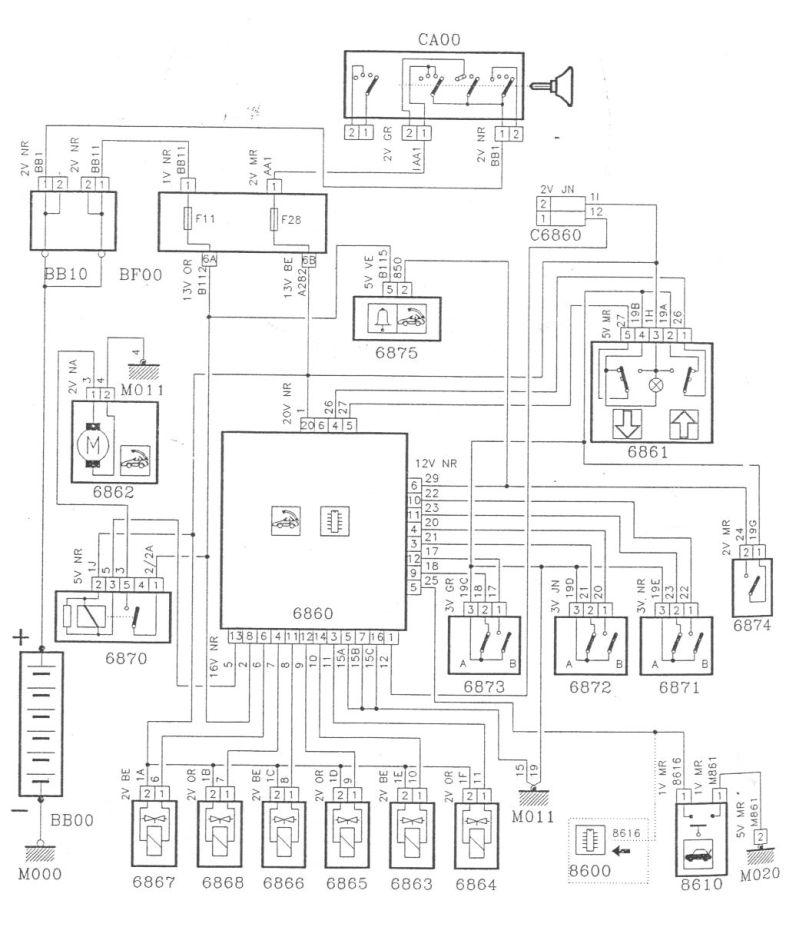 [ELECTICIDADE ] catalogo interactivo sistema de segurança Plan00